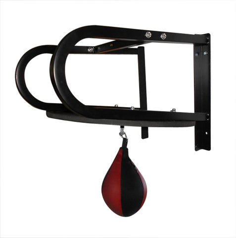 Image of Speedball with Wall Frame Boxing Punching Bag