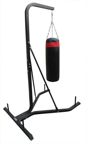 Freestanding 37kg Punching Bag Filled Heavy Duty