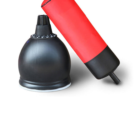 Image of 165CM Boxing Punching Bag Free Standing
