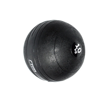10kg Slam Ball No Bounce Crossfit Fitness MMA Boxing BootCamp