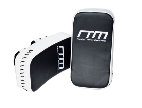 MMA Kick Boxing Pad Strike Shield MMA Thai Focus Arm Punching Bag Muay Thai