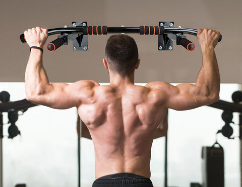 Image of Products Pull Up Bar