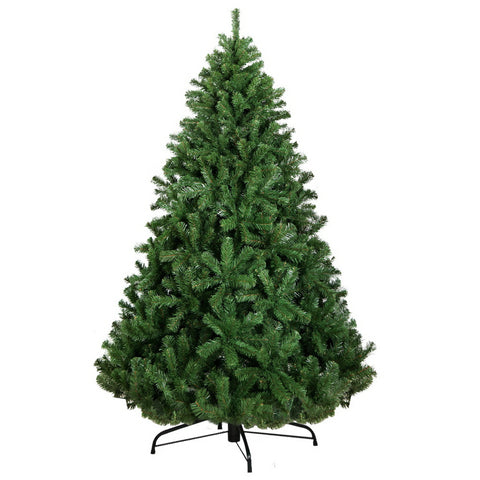 Image of Jingle Jollys 1.8M 6FT Christmas Tree Xmas Decoration Green Home Decor 800 Tips Green