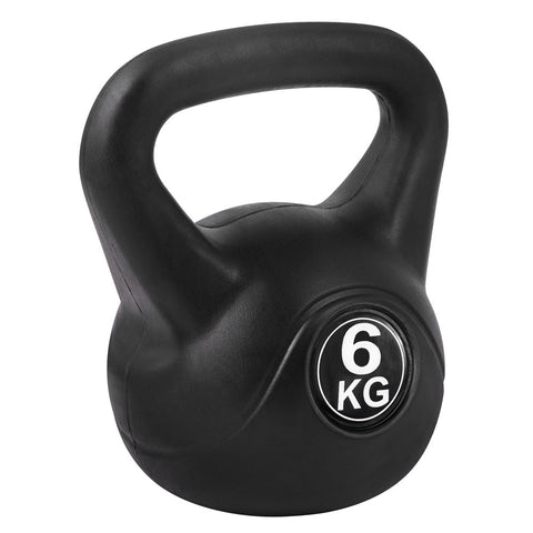 Image of Everfit Set of 5 Kettle Bell Set