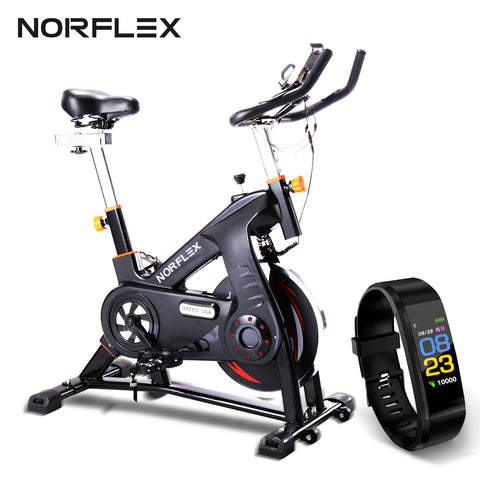 Image of spin bike