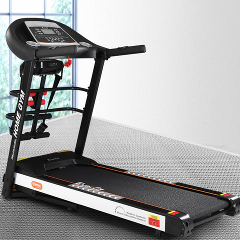 Image of Everfit Electric Treadmill Auto Incline Home Gym Run Exercise Machine Fitness