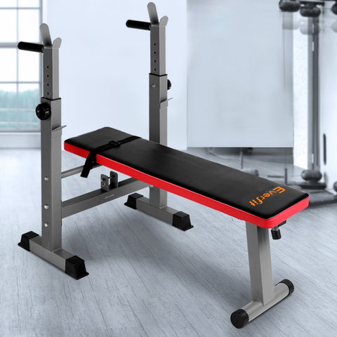 Weight Bench Press