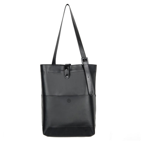 City Shuttle Tote Bag