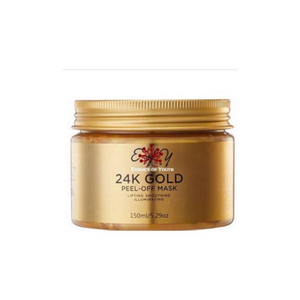 24 k Gold revives and restores