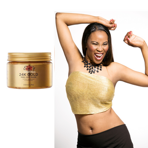 Essence of Youth 24K. Gold Peel Off Mask