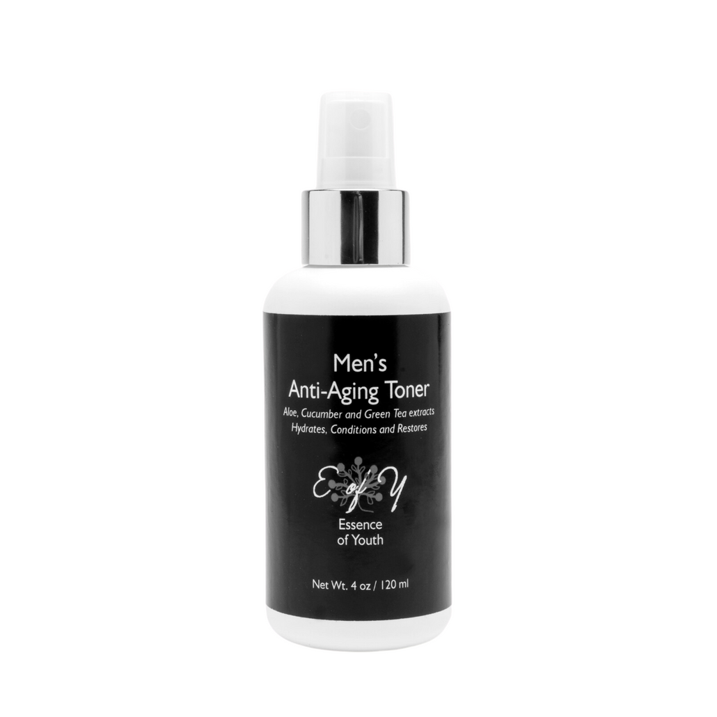 AFTER SHAVE LOTION - Natural and Organic