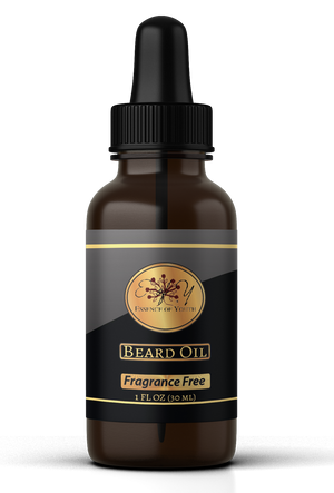 BEARD Vitalizer OIL