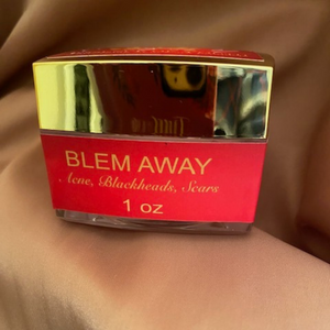 BLEM AWAY-Acne and Blemish Prone Skin