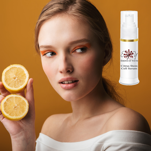 Essence of Youth Citrus Stem Cell Serum