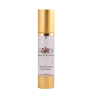 Essence of Youth Cucumber Eye & Facial Serum