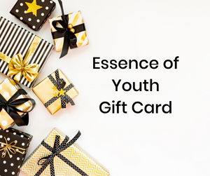 Essence of Youth Gift Card
