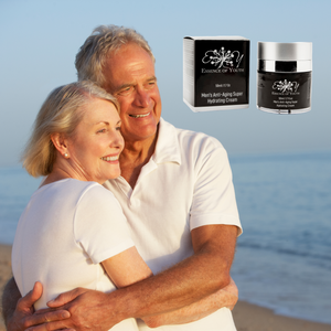 Super Hydrating Moisturizing Cream for Men