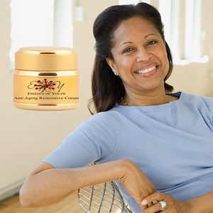 Essence of Youth's  Anti Aging Restorative Cream