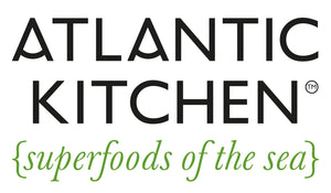 Atlantic Kitchen Seaweed