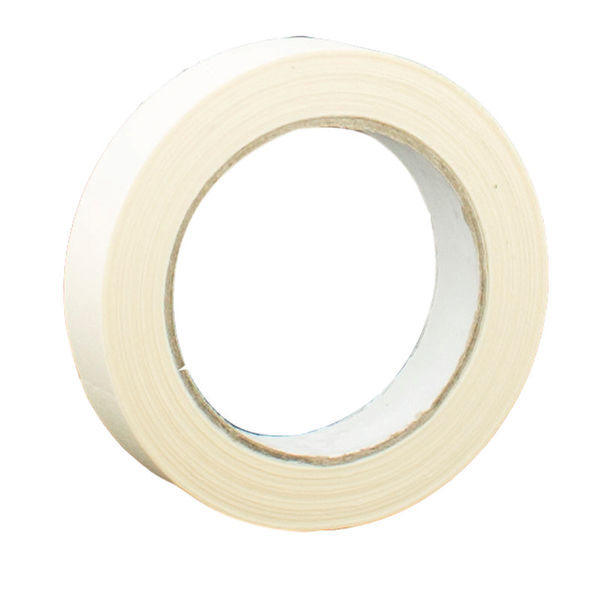 General Purpose 25mmx50m White Masking Tape