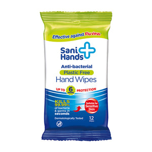 SaniHands - Hand wipes