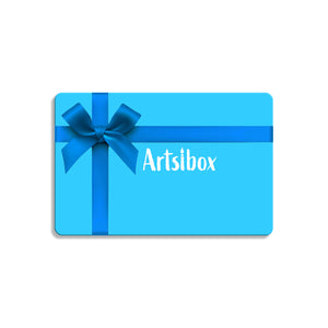 Artsibox eGift Card