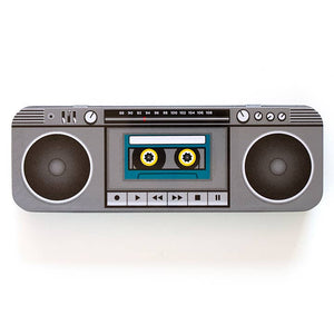 Boom Box Pencil Case