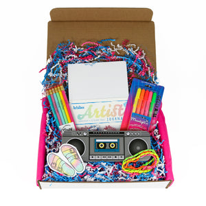 tween art box