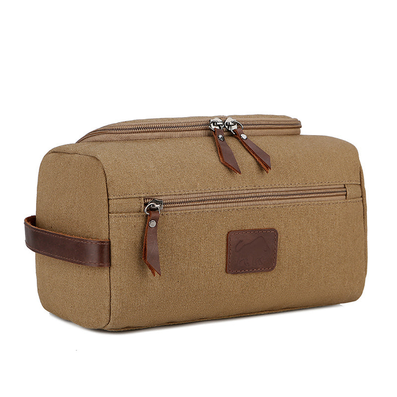 Montana Buffalo Toiletry Bag