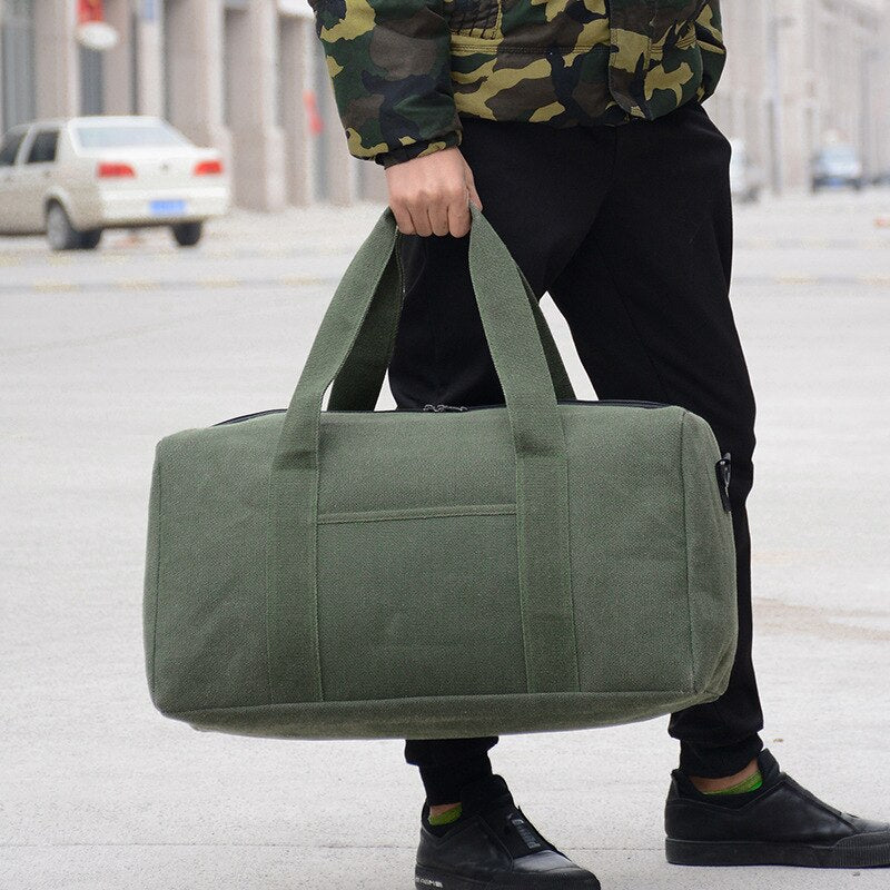 Montana Buffalo Everyday Duffel Bag