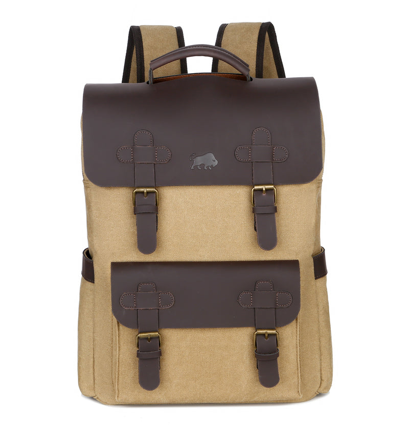 Montana Buffalo Hiker Backpack