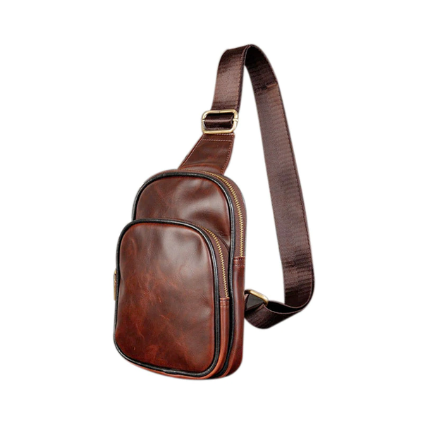 Montana Buffalo Minimal Shoulder Bag