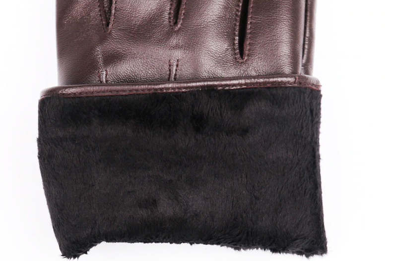 Montana Buffalo Clip Gloves