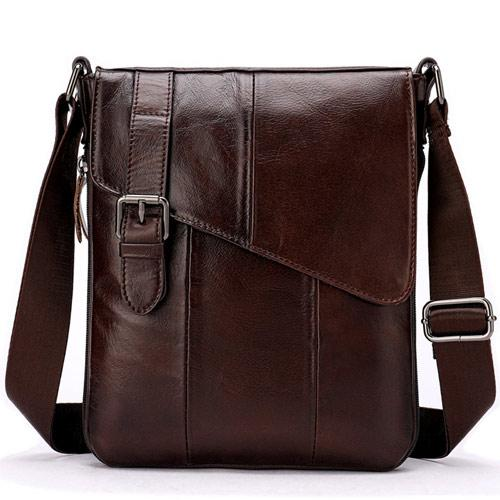 Montana Buffalo Casual Shoulder Bag