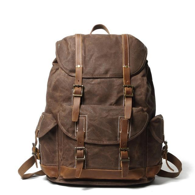 Montana Buffalo Multifunction Backpack