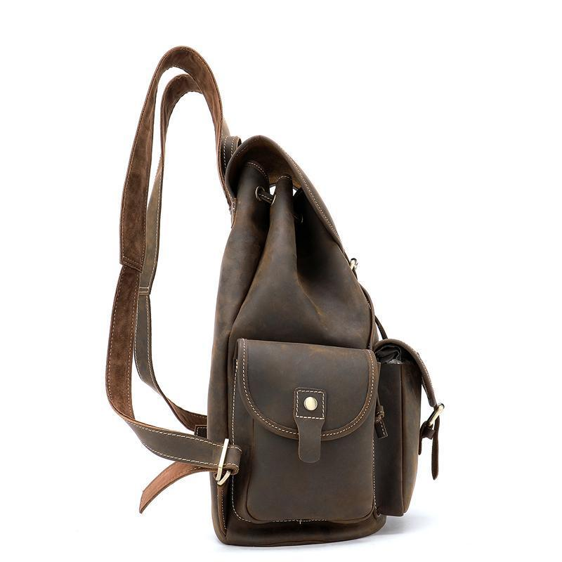 Montana Buffalo School Bag