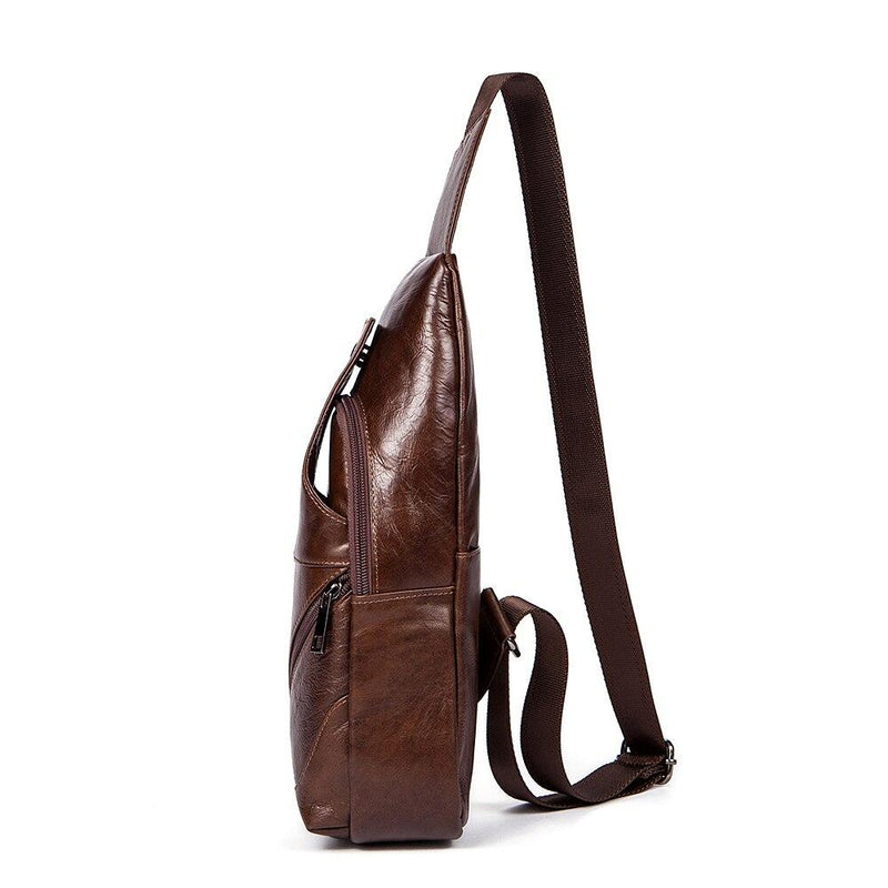 Montana Buffalo Chest Bag