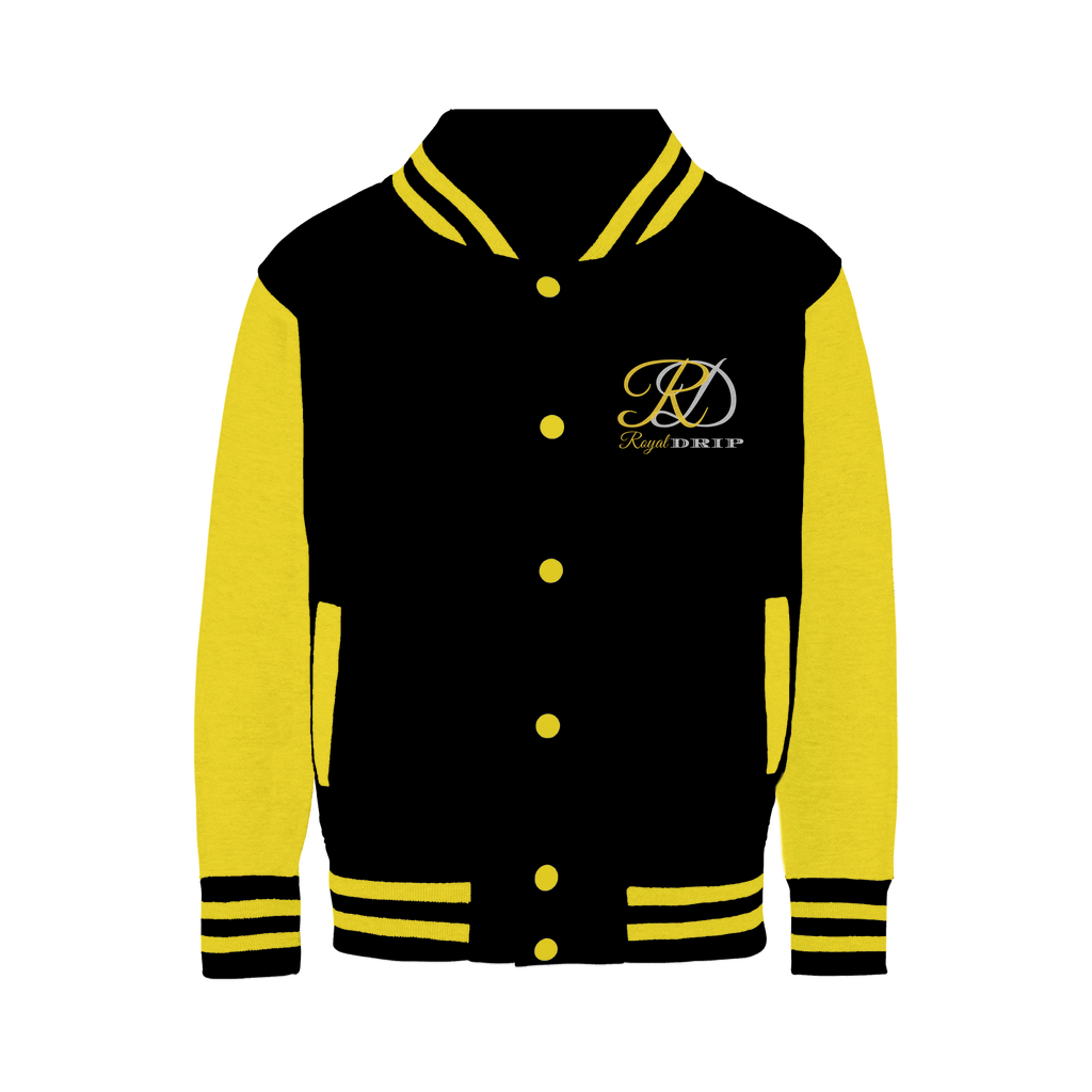 Signature Collection Varsity Jacket