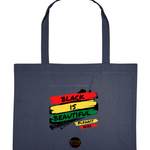 Large Shopping Bag #LEGACY