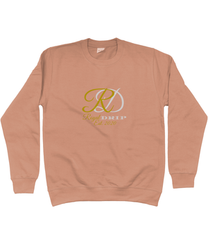 RD Signature Unisex Sweater