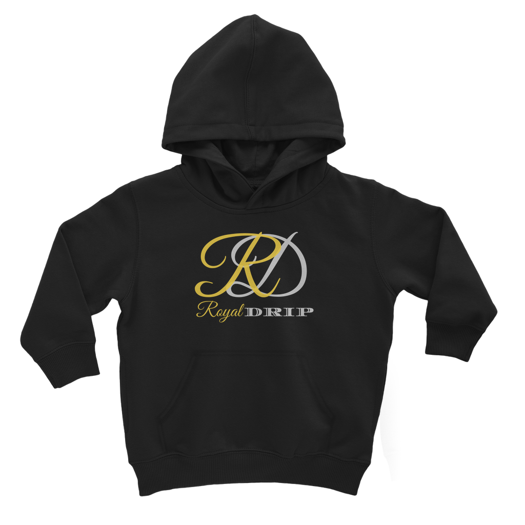 Signature Collection Classic Kids Hoodie
