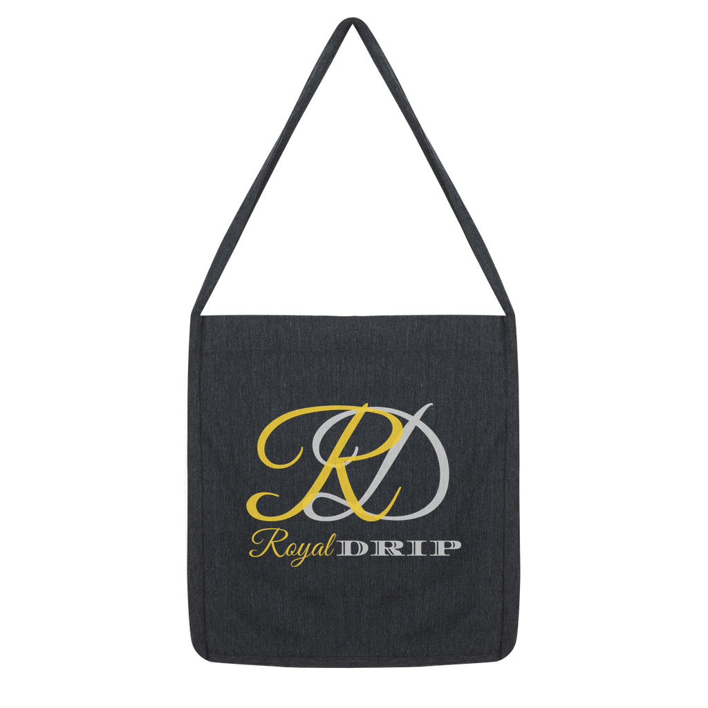 RoyalDrip Signature Classic Tote Bag