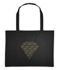RoyalDrip Mono Diamond Shopping Bag