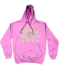 RoyalDrip Multi Crown Girls hoodie