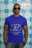 RoyalDrip Signature Unisex Crew Neck Tee