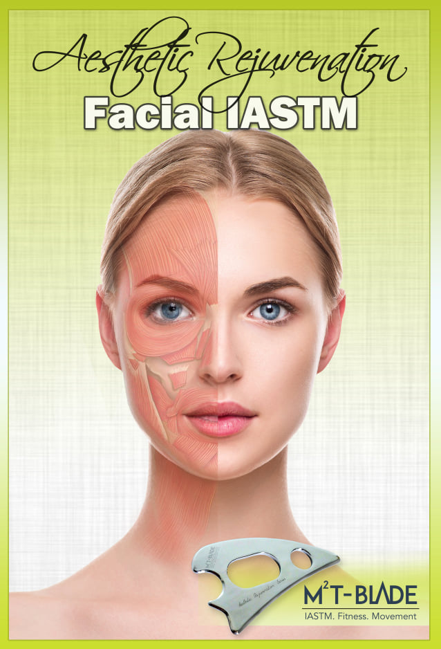 PRO PLUS INCLUSIVE FACIAL IASTM - Save 35% Boxing Day Sale