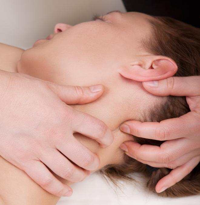 Facial IASTM - Health and Beauty Therapy