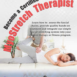 Become a Certified Myostretch Therapist in Burlington!