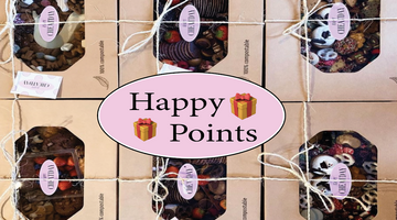 NIEUW: Happy Points 🤩