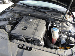 2010 Audi A4 2.0L Used Engine With 93k Miles